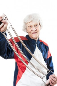 Education Resources - Strength Exercise for Aging Adulta