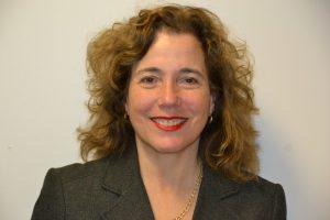 ERI Faculty Memeber Karen Jacobs