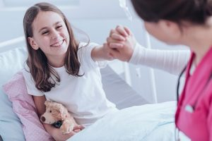 Acutely Adorable: Pediatric Therapeutic Interventions in
